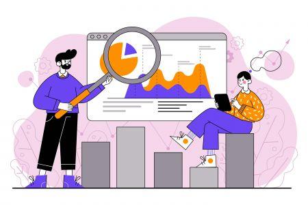 نحوه ثبت نام و تجارت گزینه دودویی در ExpertOption