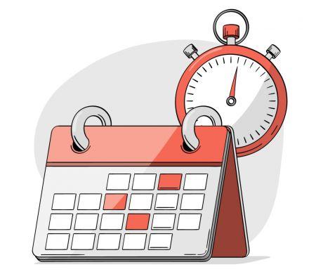 برنامه درآمد هفتگی در پلت فرم ExpertOption
