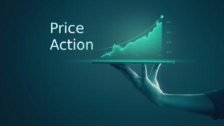 نحوه تجارت با استفاده از Price Action in ExpertOption