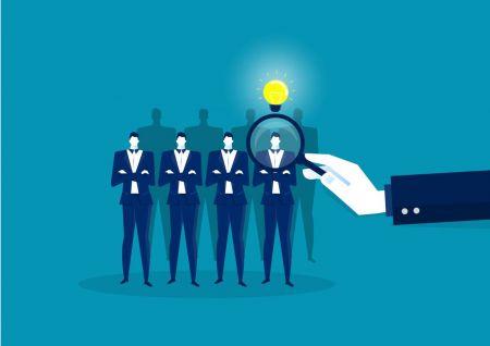 4 نوع معامله گر که در ExpertOption با آنها روبرو خواهید شد
