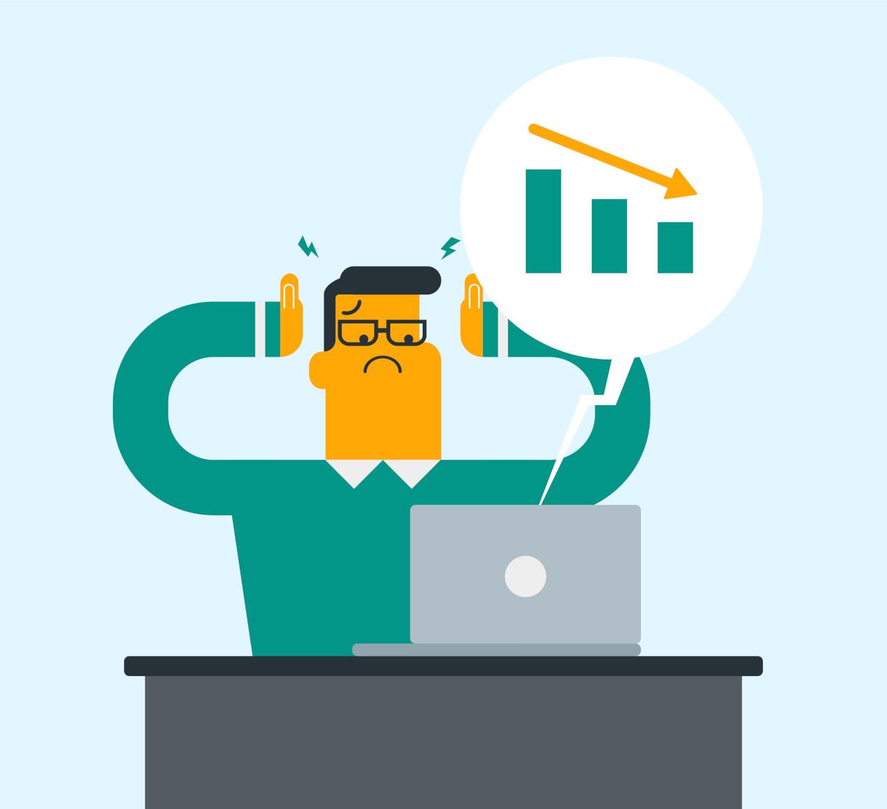 اشتباهات مهم تجاری که می تواند حساب ExpertOptionشما را منفجر کند
