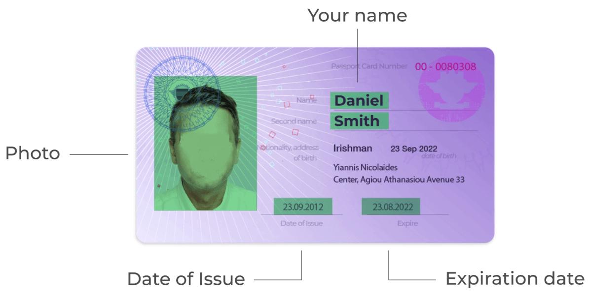نحوه ثبت نام و تأیید حساب در ExpertOption